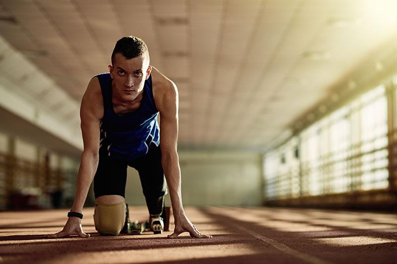 Paralympian Insurance